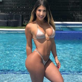 Daniela Melo Namoradinha