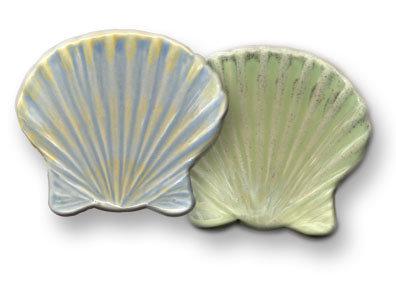 """3"""" Mini Shell Dish"""