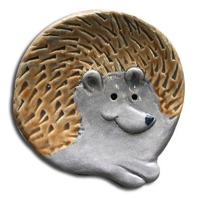 "3"" Mini Hedgehog Dish"