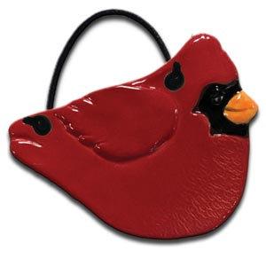 "3"" Cardinal Ornament"