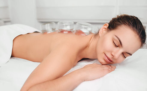 Schröpfen Schröpfmassage Alternative Therapie Schmerzfrei Rüti Rapperswil