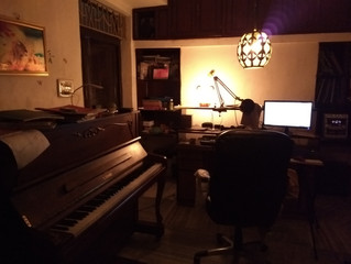 How you make your room like a Recording studio?