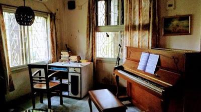 Piano Class Room