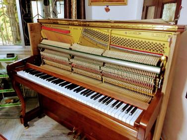 BMA Acoustic piano