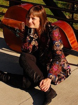 Rosenberg, Marlene MRQ Ensemble  DSC_997