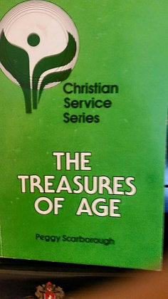The Treasures Of Age