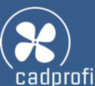 cadprofi HVAC & Piping, plugin zwcad