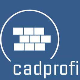 cadprofi logo, CADprofi Architectural, Plug-in di ZWCad