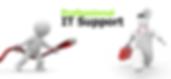 IT support, supporto tecnico, assistenza tecnica