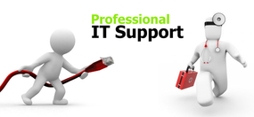 IT support, supporto tecnico, assistenza tecnica