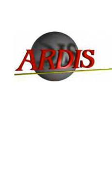 ARDIS, logo ARDIS, software archiviazione