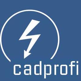 logo cadprofi, CADprofi Electrical, Plug-in di ZwCad
