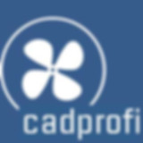 CADprofi HVAC & Piping (Plug-in di ZWCad), logo cadprofi