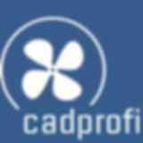 CADprofi HVAC & Piping (Plug-in di ZWCad), logo cadprofi