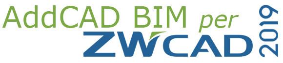ADDCAD BIM per ZWCAD 2019