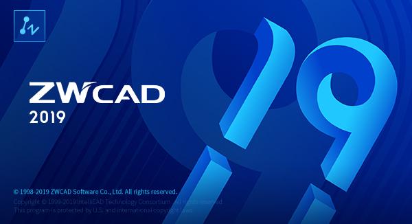 Prova ZWCAD 2019: conveniente, leggero affidabile e performante!