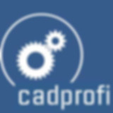 CADprofi Mechanical, Plug-in ZWCad, logo cadprofi