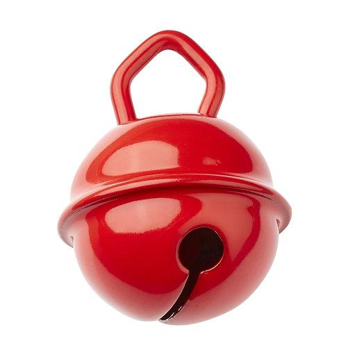 Schnulli campanello 15 mm rosso 2 Pz.