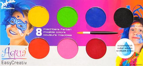 Jofrika Easy Creative 8 colori