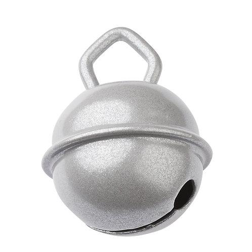 Schnulli campanello 15 mm grigio 2 Pz.