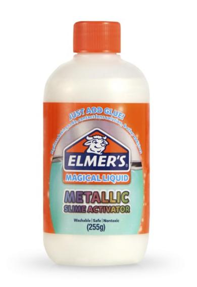 Elmer's metallic