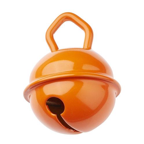 Schnulli campanello 15 mm albicocca 2 Pz.