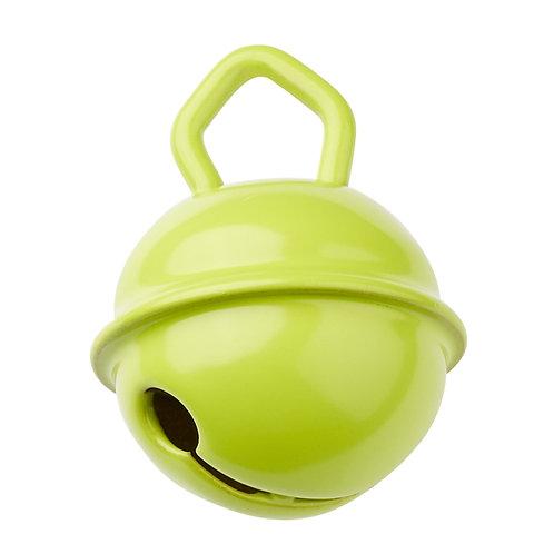 Schnulli campanello 15 mm verde limone 2 Pz.