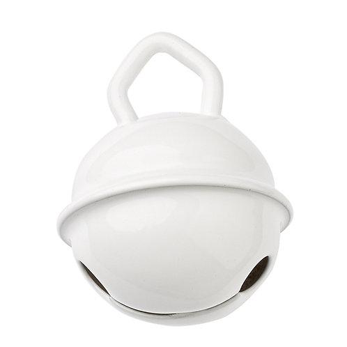Schnulli campanello 15 mm bianco 2 Pz.