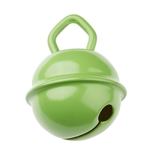 Schnulli campanello 15 mm verde mela 2 Pz.