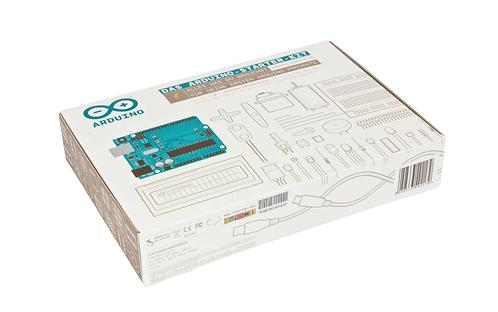 Arduino Starter Kit italiano
