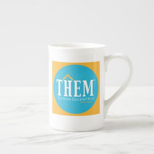 THEM-H 10oz Coffee Mug