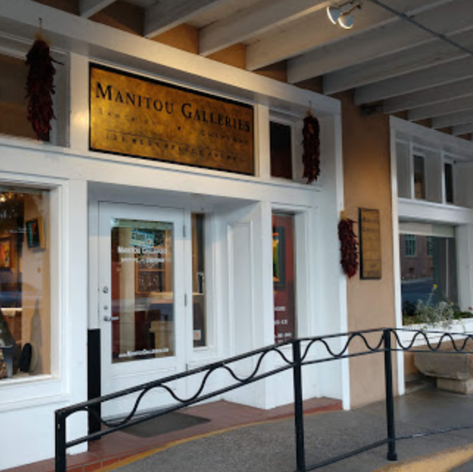 Manitou Galleries - Downtown