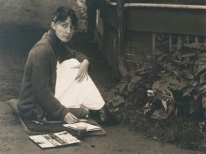 Georgia O'Keeffe Museum: Recent Acquisition