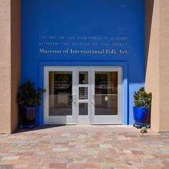Museum of International Folk Art