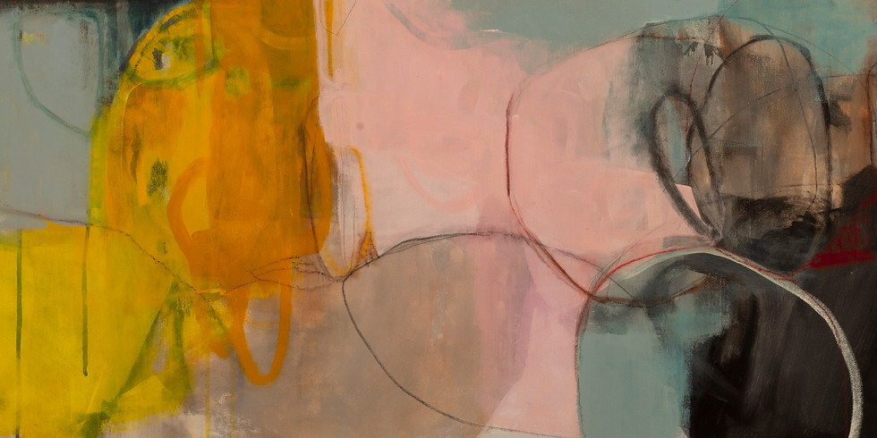 Soliloquy A New Body Of Work From Kat Green