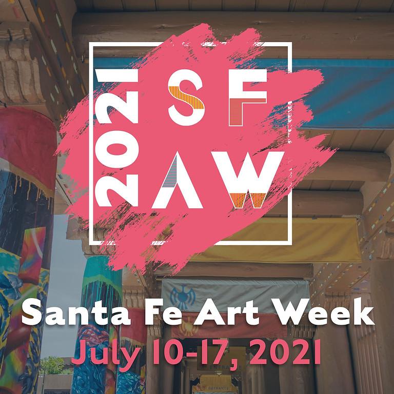 Santa Fe Art Week