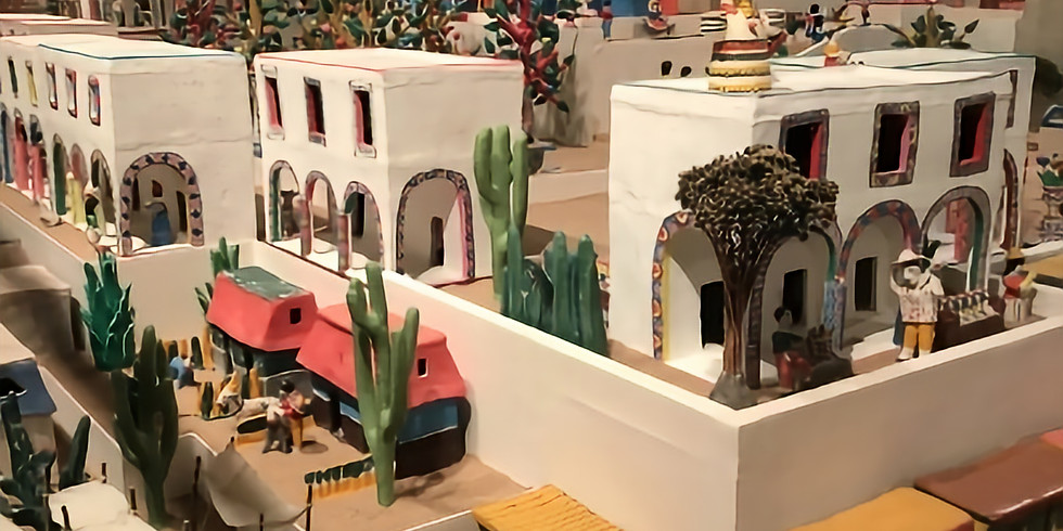 New Mexico Residents Free Day At The Museum