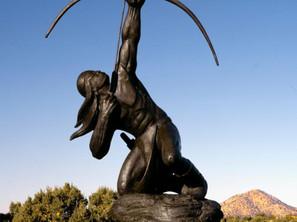 Sculpture Garden Tours Available
