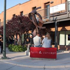 form & concept