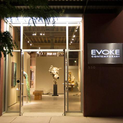 Evoke Contemporary