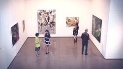 200+ Art Galleries