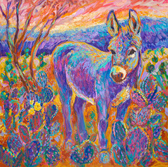 Barbara Meikle Fine Art