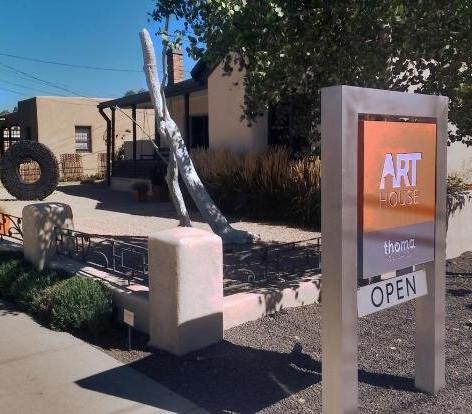 Art House, Thoma Foundation
