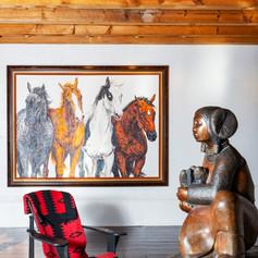 Windsor Betts Art Brokerage