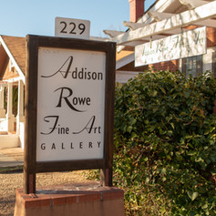 Addison Rowe Fine Art Gallery