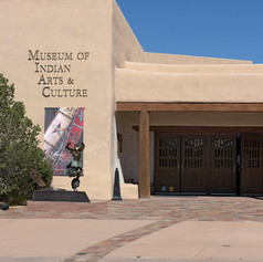 Museum of Indian Arts and Culture