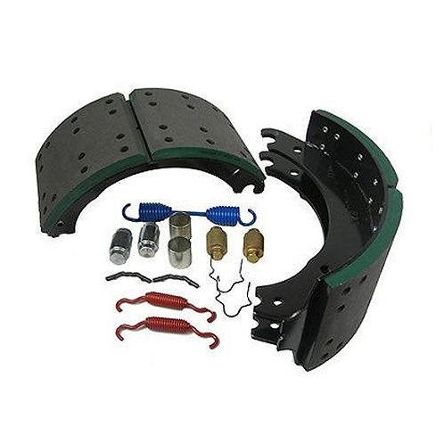 "Shoe Kit, Brake 16.5"" x 7""Rockwell/Merritor"