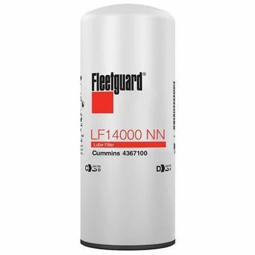 Filter, Engine Oil LF14000