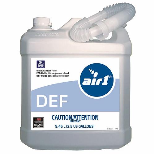 Diesel Exhaust Fluid 9.46L