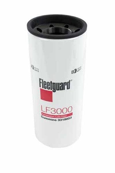 Filter, Engine Oil LF3000